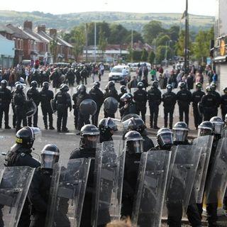 Approfondimento - Reportage dall'Irlanda del Nord