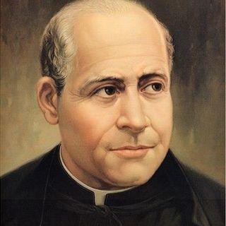 B. Manuel Domingo y Sol, sacerdote y fundador