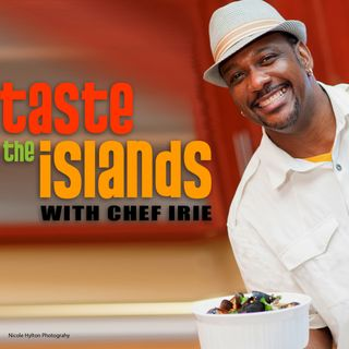 Youth Radio - Chef Irie Caribbean Cuisine