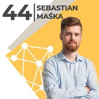 Sebastian Maśka-być wolnym i nic nie musieć -CEO Versum