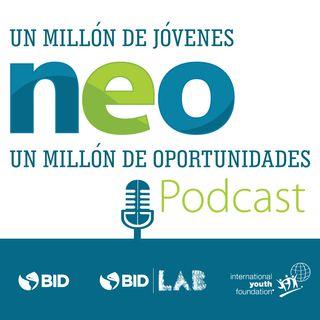 NEO: Episodio #3 - Soluciones e innovaciones en empleabilidad juvenil.