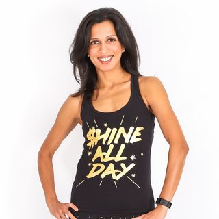 The Jacqueline Hayes Show featuring Interview with Puneeta Dighe   Fitness & Wellness Coach