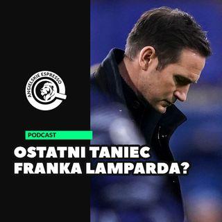 Ostatni taniec Franka Lamparda?