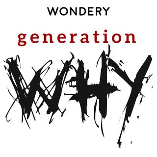 Wondery Presents: In God We Lust