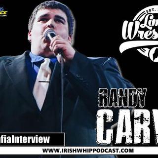Episode 257 Limitless Wrestling owner Randy Carver