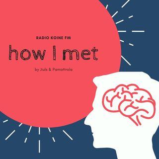 How I Met... J.K. Rowling- Ep 3