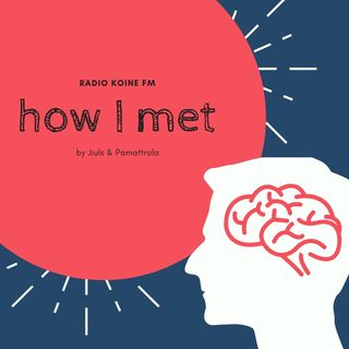 How I Met... Vektroid- Ep Speciale w/ Zerbintosh