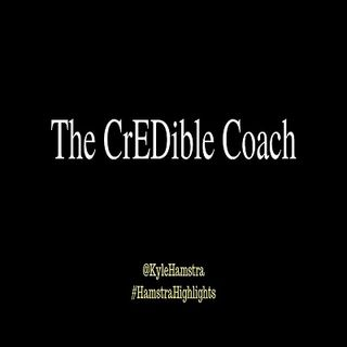 What Makes A Coach Effective? Credibility & Experience Or People Skills & Relationships?
