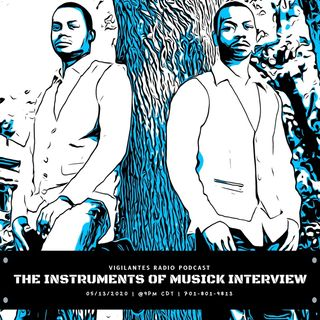 The Instruments of Musick Interview.