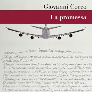 """Giovanni Cocco, """"La promessa"""""""