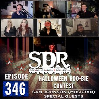 Sam Johnson & Special Guests (Musician) - Halloween BOObie Contest