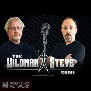 Metal Talk S02, E02- August 2, 2020