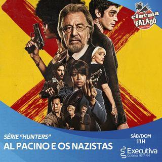 Cinema Falado - Rádio Executiva - 14 de Março de 2020