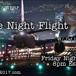 DFAR... The Night Flight  W/ DJ Lady J 10-2-2020