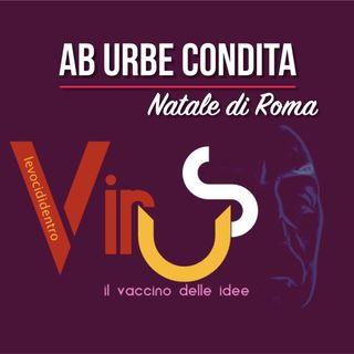 Virus- Ab Urbe condita
