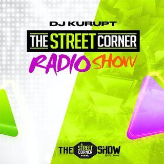 DJ Kurupt - The Streetcorner Radio Show