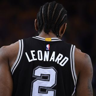 Celtics Top Players Reportedly Off Limits In Kawhi Leonard Trade