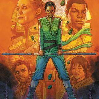 Comics With Kenobi #141 -- Bridge over Troubled Water