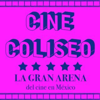 Podcast Cine Coliseo #1 Cineclubes en Oaxaca