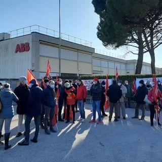 Doccia fredda Abb: passo indietro della multinazionale, annunciata la chiusura