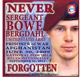 Wheres My Brother The Last POW Bowe Bergdahl Story 6 30 2009