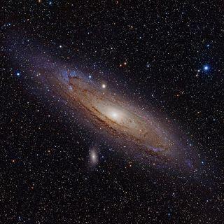 Progetto Andromeda: Google Tag Manager ai massimi livelli
