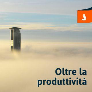Volpi Digitali - Oltre la produttività
