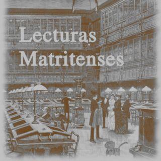 Lectura Matritense nº4: El Doctor Cortezo.