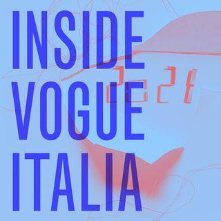 2021 di Tahar Ben Jelloun, Vogue Italia settembre 2020