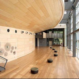 Forest Hills Fine Arts Center 2017