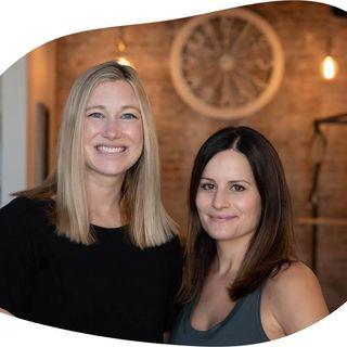 23: Erica Walters and Lauren Brucker of Change30 Movement