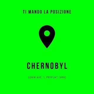 Chernobyl - Lenin Ave. 1, Prypjat (UKR)