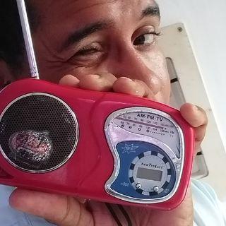 Episódio 1 - RadinhoDePilha podcast