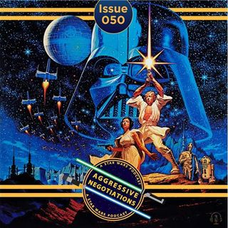 Issue 050: Star Wars Commentary