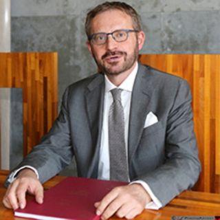 Alberto Urbani - La situazione in Italia