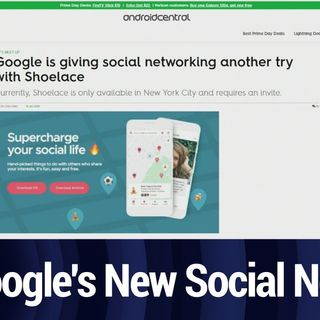 Google's New Social Network | TWiT Bits
