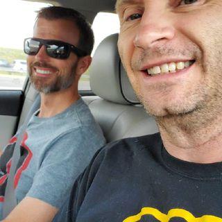Passenger Seat Radio Episode 2019-08-23
