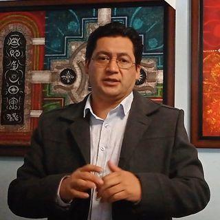 Concejal Franky Erazo