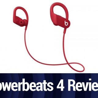 Powerbeats 4 First Look Review | TWiT Bits