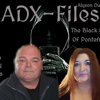 ADX 64 Andy Evans