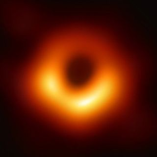 NASA's Black Hole is Clickbait