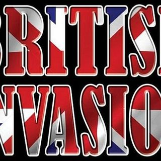 ROCKOLLECTIONS: VOL2- THE BRITISH INVASION PT.1