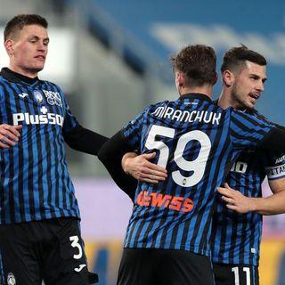 Coppa Italia: Atalanta ai quarti, Cagliari eliminato. Passa anche la Spal che fa l'impresa contro il Sassuolo