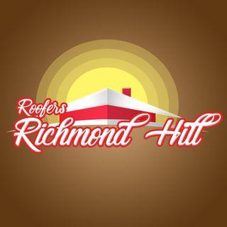 Roofers Richmond Hill