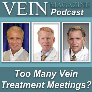 Too Many Venous Meetings?