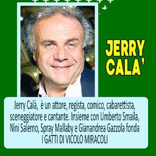 Jerry Calà 31 gennaio 2020