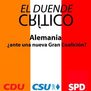 Alemania: ¿ante una nueva Gran Coalición? #17