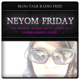 Neyom Friday Presents - Stephen Billie