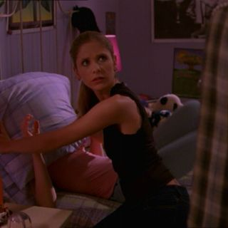 Buffy 5x21&122: The Weight of the World/Belonging
