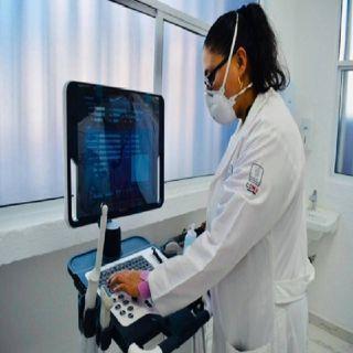 Abren primera clínica para la mujer en La Magdalena Contreras
